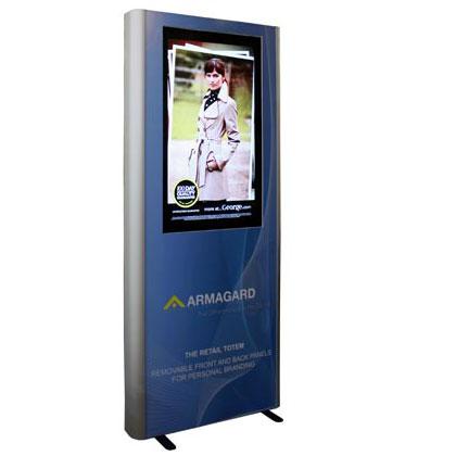 Publicidad digital signage