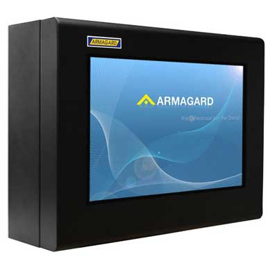 Armario para monitor LCD | PDS-24