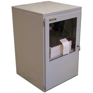 caja para impresora