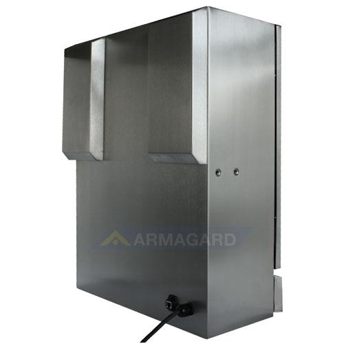 armario resistente al agua compacto  proteccion segura para su PC y monitor  -> Armario De Banheiro Resistente A Agua