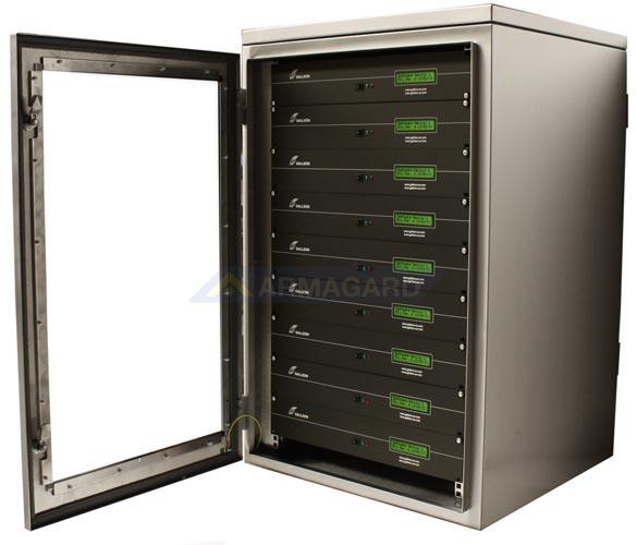 Artesanato Com Jornal E Cola ~ Armario rack resistente al agua protección ip65 para servidores, switches y redes Armagard Ltd