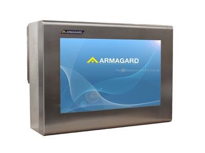 Armario lavable para monitor | SDS-24